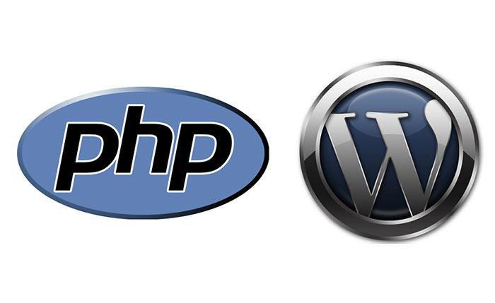 PHP در وردپرس