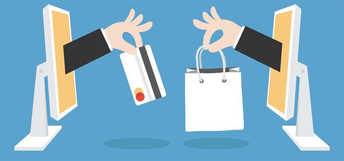 خرید آنلاین با ساخت صفحه محصول عالی
